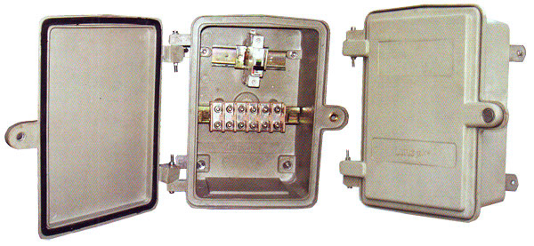 frp pole boxes  frp junction boxes for instrumentation